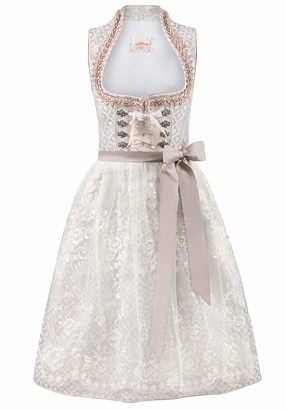 Stockerpoint Women's Dirndl Xenia Special Occasion Dress