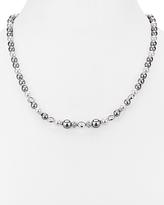 Nadri Soleil Collar Necklace, 19