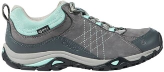 L.L. Bean Women's Oboz Sapphire Waterproof Hiking Shoes