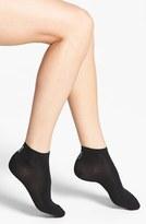 Kensie Studded Ankle Socks