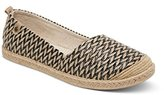 Roxy Women's Flamenco Slip on Shoe Flat