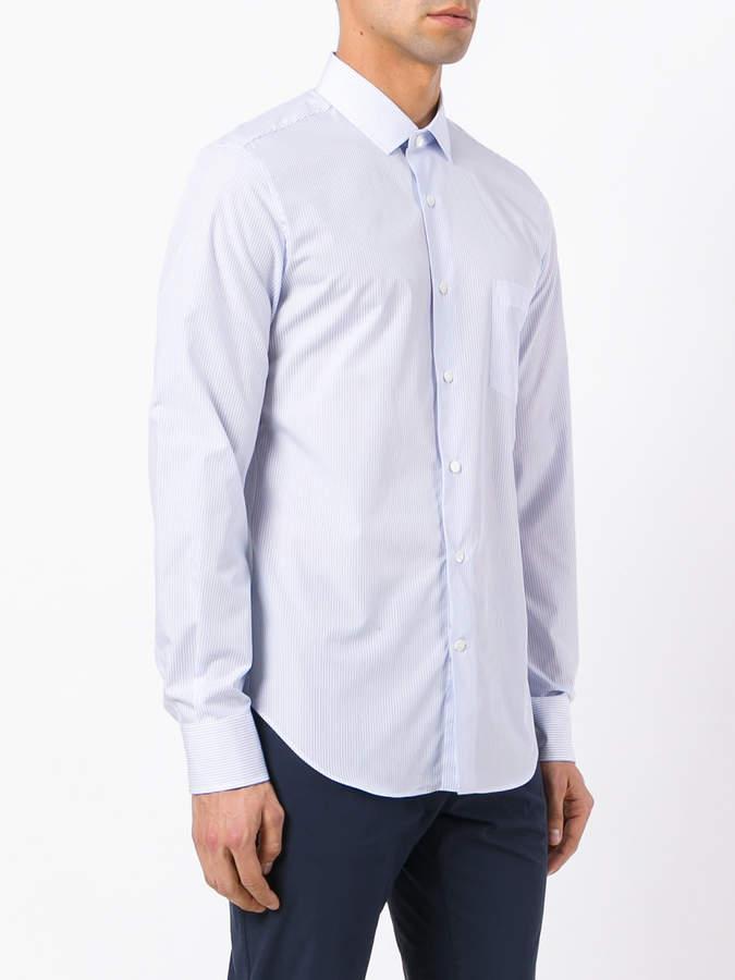 Ermanno Scervino striped shirt