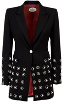 The Extreme Collection Studded Blazer Brenda