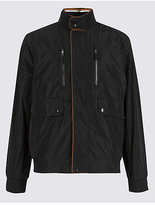 Blue Harbour Bomber Jacket with StormwearTM