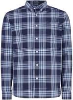 Howick Newport Check Long Sleeve Shirt