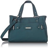 Rosetti Darcy Satchel Grab Cross Body Bag