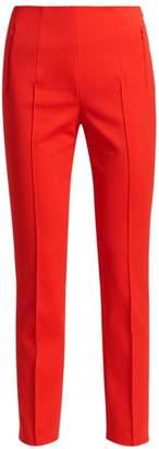 Akris Conny Technical Cotton Pants