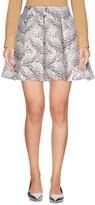 Elisabetta Franchi Mini skirts - Item 35310959
