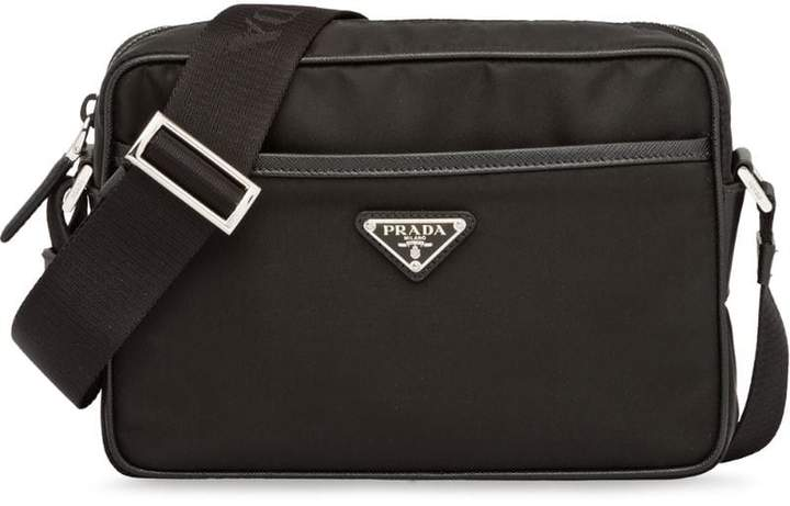 5da781c813eb Prada Messenger Bags For Men - ShopStyle Australia
