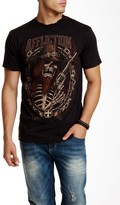 Affliction Tombstone Shootout Tee