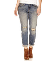 JCPenney A.N.A a.n.a Skinny Boyfriend Jeans
