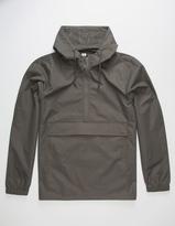 INDEPENDENT TRADING COMPANY Slick Mens Anorak Jacket