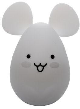 Cloud b Squishy Lite Mallow Pets - Mouse