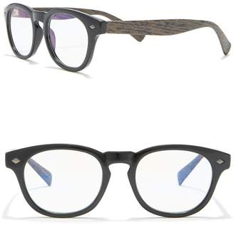 Bluvue Nova 48mm Blue Light Protection Glasses