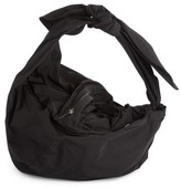 Simone Rocha Little Wrap Bag - Black