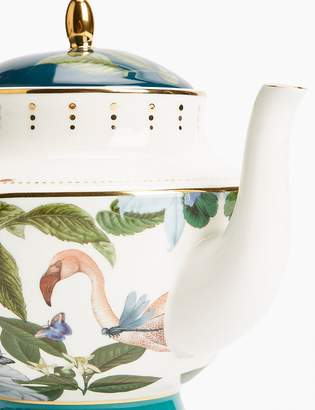 Marks and Spencer China Amelie Teapot