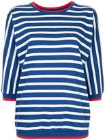 The Upside striped sweatshirt