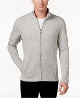 Alfani Men's Textured Zip-Front Jacket, Only at Macy's