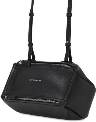 Givenchy Pandora Mini Grained Leather Bag