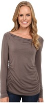 Royal Robbins Essential Tencel Cowl Neck