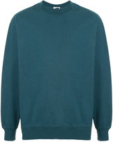 H Beauty&Youth long sleeved T-shirt