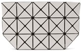 Thumbnail for your product : Bao Bao Issey Miyake Prism Pvc Cosmetics Pouch - White