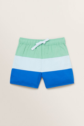 Seed Heritage Spliced Short