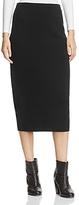 Eileen Fisher Knit Pencil Skirt