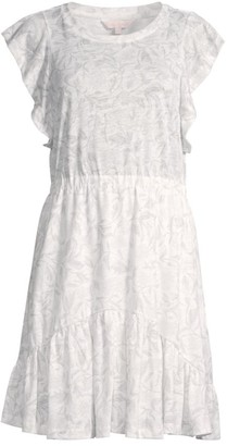 Rebecca Taylor Zadie Jersey Dress