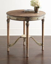 Horchow Flynn Entry Table