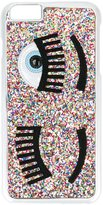 Chiara Ferragni 'Flirting' iPhone 6 Plus case - women - Acrylic - One Size