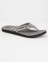 Sanuk Fraid So Mens Sandals