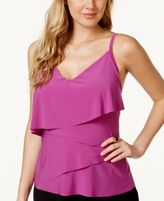 Magicsuit Chloe Tiered Tankini Top