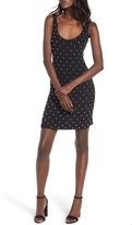 NBD Women's Willow Body-Con Dress