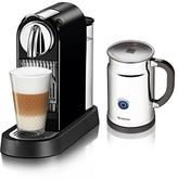 Nespresso C111/D111 Espresso Maker, Citiz Bundle