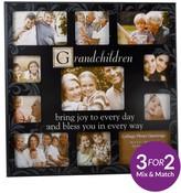 New View Grandchildren Multi-Photo Frame