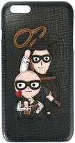 Dolce & Gabbana cowboy iPhone 6 plus case