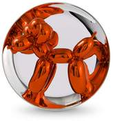 Bernardaud Porcelain limited edition Balloon Dog by & Jeff Koons