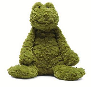 Jellycat Charmed Frog