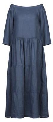 Crossley Long dress
