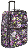 Vera Bradley Purple Punch 26' Exp. Upright by Luggage