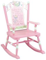 Levels of Discovery Fairy Wishes Rocking Chair