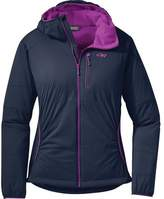 Outdoor Research Ascendant Hooded Jacket (Women's)