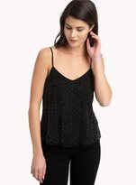 Ella Moss Frances Beaded Swing Tank