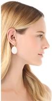 Kenneth Jay Lane Enamel Earrings