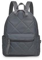 Sol & Selene Mini Motivator Quilted Nylon Backpack