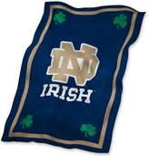 Ultrasoft Notre Dame Fighting Irish Blanket
