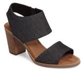 Toms Women's Majorca Sandal