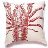 Thomas Paul Lobster Linen Pillow