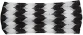 MISSONI MARE Zigzag-knit headband